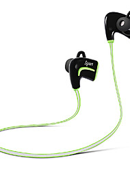 Naeny S6 Sports Earhook Bluetooth V4.0 Wireless Stereo Headphone Support Music with Mic for Mobilephone/Tablet/Laptop