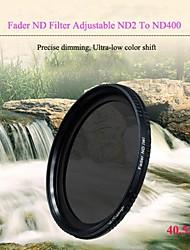 Filter Met Neutrale Dichtheid - voor Universeel - Universeel - 40,5 -