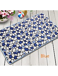 Casual Polyester Microfiber  120cm*160cm  Silk carpet TV Carpet Sofa Table Carpet  Mat Bath Rugs