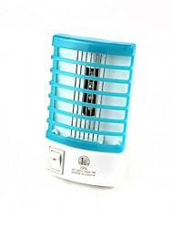 4W lampe de tuer les moustiques électrique (prise UE / ac 220 ~ 240V)