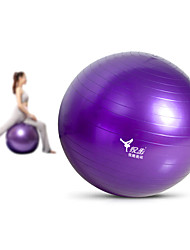Yuebu Extrude Slimming Professional Yoga Ball 75CM