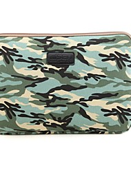 "11.6"" 12.1"" 13.3"" Leopard Laptop Cover Shakeproof Sleeves for MacBook Dell ThinkPad Sony HP"