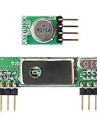 geeetech 315mhz Lagerungs 3400 rf Link-Kits