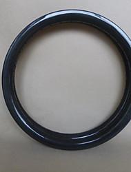 udelsa 406 30 mm de ancho en forma de U 20 pulgadas llantas de carbono de 30mm clincher profunda llantas de bicicleta (1 pieza)