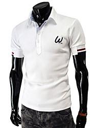 Männer Casual Polo-Shirt
