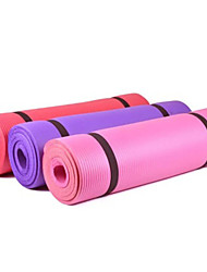Non Slip Eco Friendly Non Toxic Waterproof Quick Dry NBR Yoga Mats