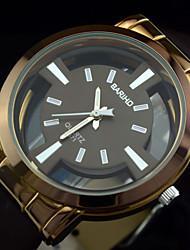 Reloj de Vestir (Resistente al agua/Huecograbado) - Analógico - de Cuarzo