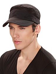 Kenmont New Spring Summer Army Hat Men Outdoor Sports Flat Sun Cap 3005