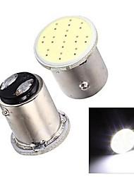 Phares de jour/Lumières pour tableau de bord/Eclairage plaque d'immatriculation/Feux stop/Baladeuse/Lampe de portière ( 6000K , Décoratif ) LED -