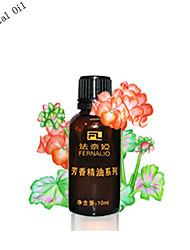 aiqianyi aromatherpay essencial 10ml de óleo de gerânio