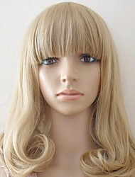 European And American Fashion Shave Pear Volume Wigs