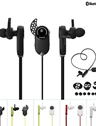 Sport Wireless Bluetooth Stereo Headset Earphone Headphone Earbuds For iPhone Samsung Cellphone