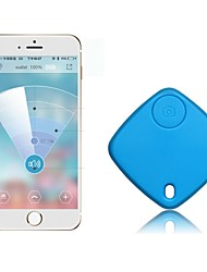 novo estilo localizador de chave inteligente com função Bluetooth selfie, ios de apoio e andriod