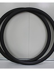 24mm Tubular 20.5mm carbon rims Chinese road bike rims(One Piece)