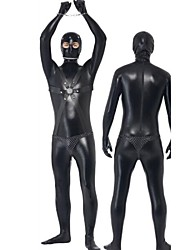 Halloween/Carnaval - para Hombre - Uniformes - Disfraces - Leotardo -