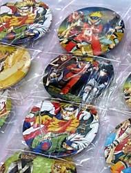 Naruto - Autres PVC
