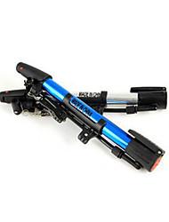 Super Mini Portable Bicycle Hand pressure Inflator Tire Pump