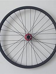 """Roues de Vélo Alliage d'aluminium ) de VTT - Compatible Chambre à air/Sans chambre à air - 27.5"""""""