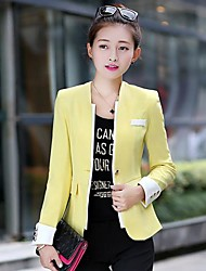 Women's OL Career Long Sleeve Blazer
