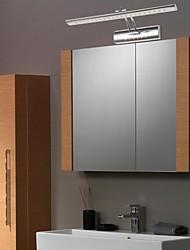 LED Stainless Steel Mirror Lamp 5W 100~240V