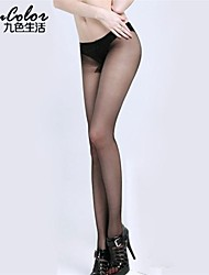 9COLORS®Stockings sexy transparent open tights ultra-thin masturbation stockings legs underwear