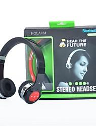 hd-277 casque stéréo bluetooth v3.0 + EDR casque sur l'oreille avec la fonction micro pour iPhone 6 / iphone 6 téléphones, plus