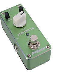 MINI Limiter Effect Pedal Aroma ABL-3 Guitar Pedal AC/DC Adapter Jack True Bypass
