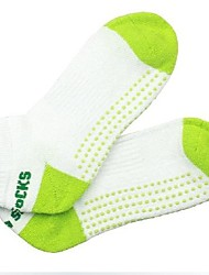 Pure Cotton Yoga Socks