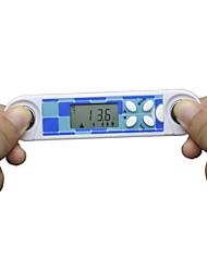 tragbare Mini-bia digitalen Körperfett Tester Diagnosemonitor ab-6012