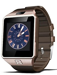 Touchscreen intelligenten Smart Watch Phone Kollegen für iphone ios Samsung Android-