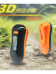 Super Mini Digital Pocket 3D Sensor Pedometer Count up steps SM-024