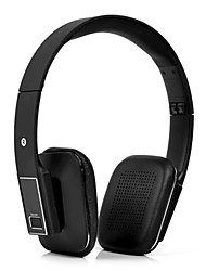 EXQ-B18 - Hoofdtelefoons - Bluetooth - Hoofdtelefoons (hoofdband) - met met microfoon/Volume Controle - voorMediaspeler/tablet/Mobiele