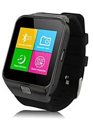 ZGPAX S29 Smart Watch Bluetooth 3.0/Media Control/Message Control/Camera Control/Sleep Tracker/Pedometer)