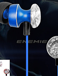 iPhone 6 iPhone 6 Plus In-Ear Wired Earphones with MIC(Assorted Color)