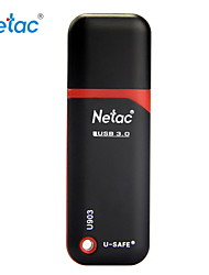 u903 netac® usb 64gb impulsión 3.0 del flash pen