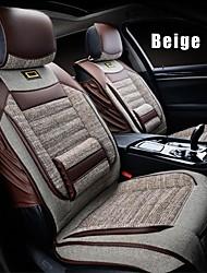 lino 6 pc ha regolato tutte le stagioni seggiolino auto generale coprisedili protezione in forma universale accessori auto