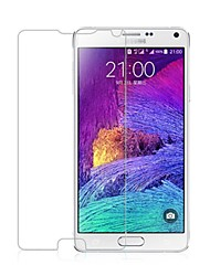 0.45mm Explosion-proof Tempered Glass for Samsung Galaxy Note 4 N9100