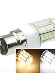 7W GU10 LED Mais-Birnen 40 SMD 5630 1200-1600 lm Warmes Weiß / Kühles Weiß Dekorativ AC 220-240 V