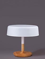 Madera/ Bambú - Lámparas de Mesa Moderno/ Contemporáneo
