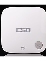 CSQ CSW9 Windows8.1/Android 4.4 Dual OS  Intel J1900 Quad Core Smart TV BOX