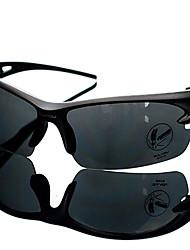 anti-reflexo óculos à prova de vento de poeira-proteção (com 3 óculos de 3 cores diferentes)