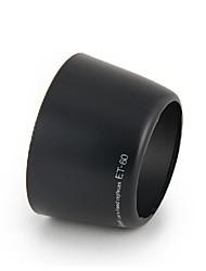 Paraluce per obiettivo - Canon - 600D - Altro