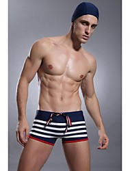 Men's Nylon Swim Shorts