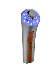 КПК УЗИ гальваническая фотон устройство для обработки света акне AB-1006 (не перезаряжаемые)