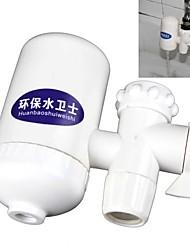 filtre à eau potable du robinet d'eau