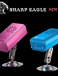 SHARP EAGLE/ZQ-MN2 Mini Red Green Laser Projector(230V.1XLaser Projector)