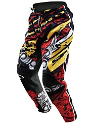 Scoyco Motorcycle Racing Professional Cycling Pants