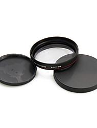 tempos de grande angular 72 milímetros zomei fina grande angular 0.45x lente sem vinhetas