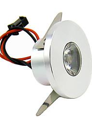 cc-151-a1 1w 1xhigh potere 120lm 6000k luce bianca led incorporato piccolo riflettore AC90-260V