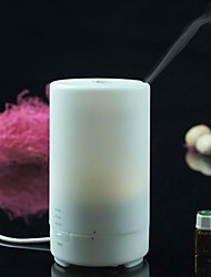 Mini Mute Aromatherapy Car Diffuser Air Humidifier Ultrasonic Humidifier in Car